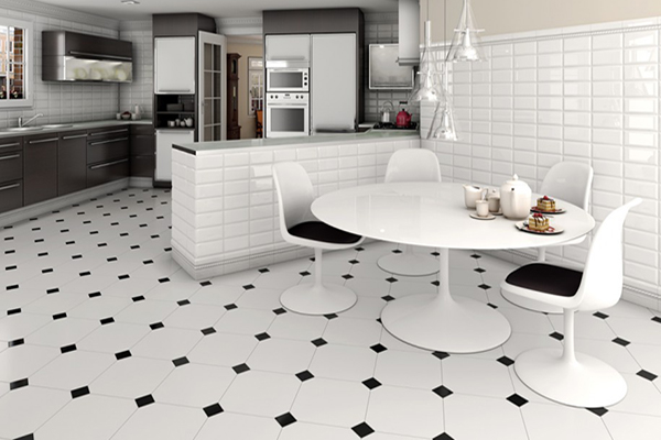 How To Choose Suitable Tiles And Kitchen Countertops For Your Home