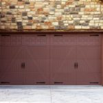 Wide Garage Doors